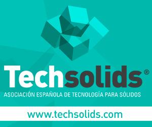 Techsolids - Asociación Española de Tecnología para Sólidos