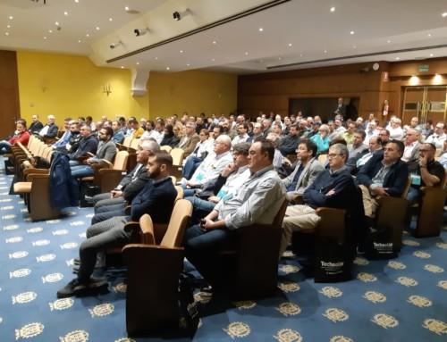 Éxito de asistencia en la Jornada Techsolids 2019 sobre Gestión y Control de Sólidos en Murcia