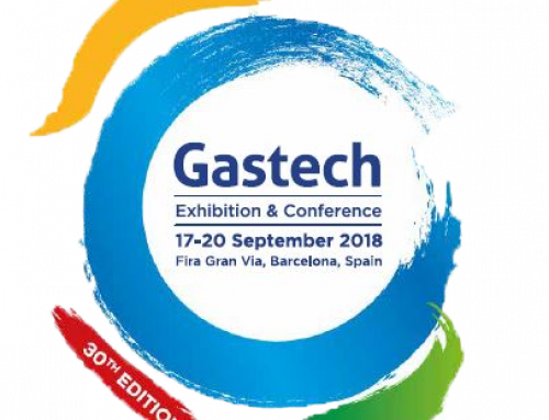 Techsolids Collaborating Association of GASTECH