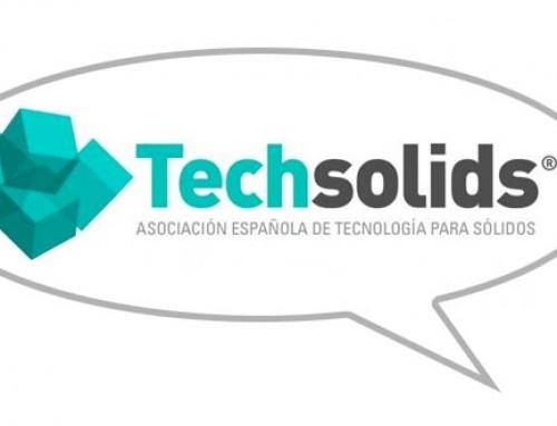 Repercusión en los medios del sector de la Encuesta de Coyuntura de Techsolids