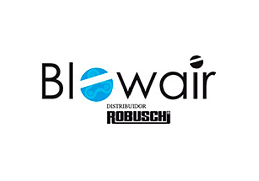 BLOWAIR- ROBUSCHI