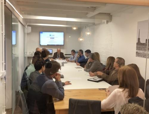 Conferencia sobre las consecuencias para las empresas del sector industrial español del Brexit