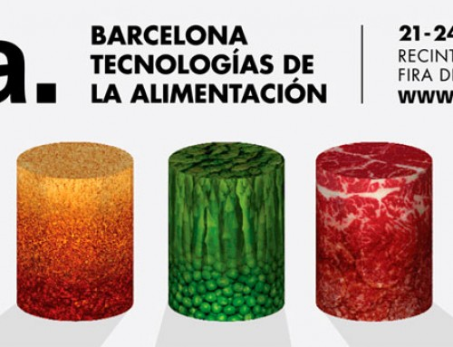 Techsolids in BTA (Barcelona Food Technologies Exhibition)
