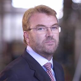Mr. Eduard Gisbert