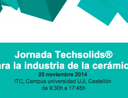 Techsolids Seminar for the Ceramics Industry