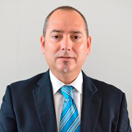 Mr. Josep F. Sánchez