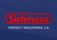 SINFINES Y MAQUINARIA, S.A.