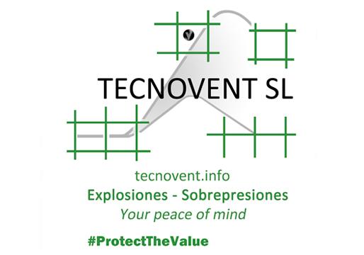 TECNOVENT S.L.