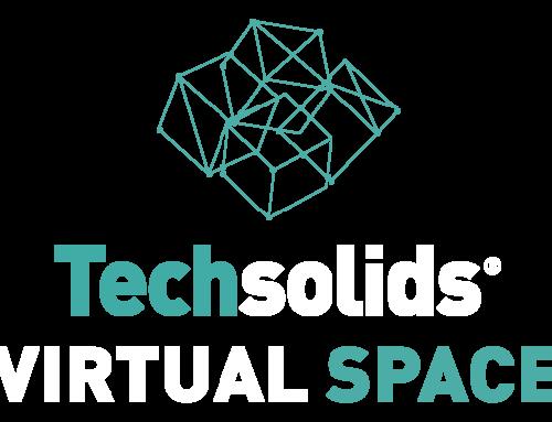 Inauguramos TECHSOLIDS VIRTUAL SPACE