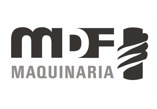 MDF Maquinaria