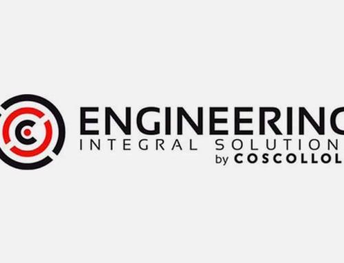 COSCOLLOLA ENGINEERING, S.L. CONSIGUE LA CERTIFICACIÓN ISO 9001:2015