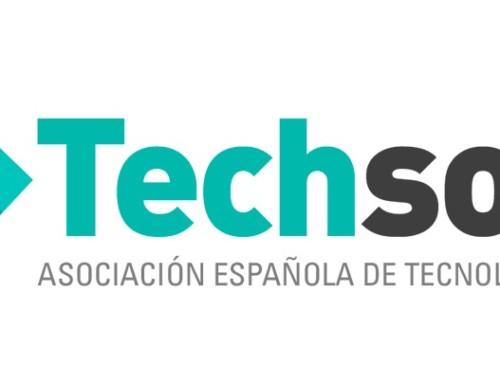 COMUNICADO DE TECHSOLIDS PARA LAS EMPRESAS ASOCIADAS